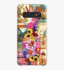 Glastiere Hülle & Klebefolie für Samsung Galaxy