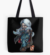 Fitzhywel's Fantastical Paraphernalia: Thief! Tote Bag