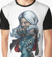 Fitzhywel's Fantastical Paraphernalia: Thief! Graphic T-Shirt
