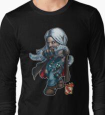 Fitzhywel's Fantastical Paraphernalia: Thief! Long Sleeve T-Shirt