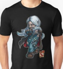 Fitzhywel's Fantastical Paraphernalia: Thief! Unisex T-Shirt