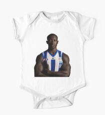 Majak Daw One Piece - Short Sleeve