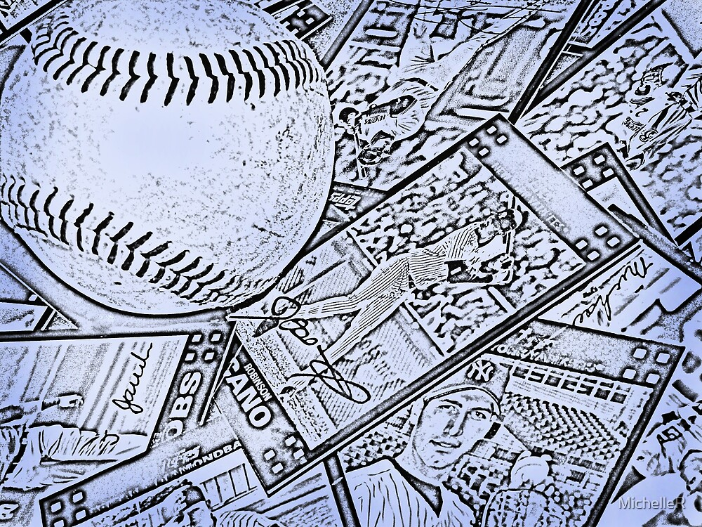 Play Ball! by MichelleR