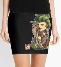 Fitzhywel's Fantastical Paraphernalia: Gorgon! Mini Skirt