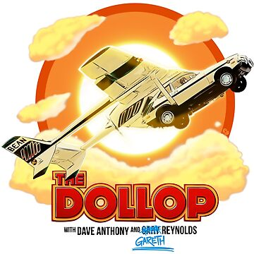 The Dollop - Flying Pinto by MrFoz