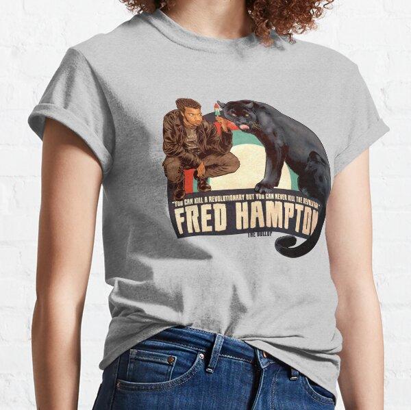 Dollop - Fred Hampton Classic T-Shirt