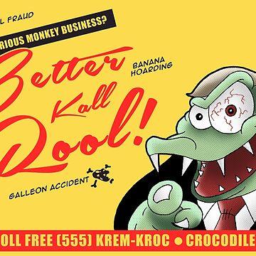 Better Kall Rool by PremierGrunt