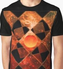 Sunburn Graphic T-Shirt