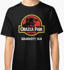 Orazca Park Classic T-Shirt