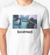 Suicide Boys 25 Unisex T-Shirt