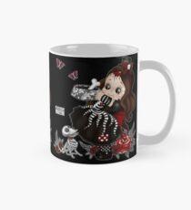 Spooky Kewpie Mug
