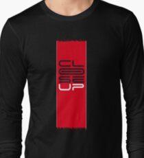 CLOSE-UP ASIA-II Long Sleeve T-Shirt