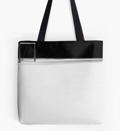 the white snow is not perfect I Tote Bag