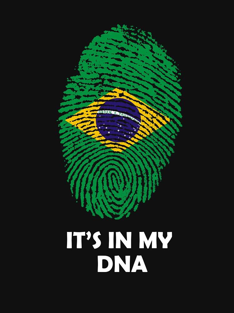 Brazil by ashleymn