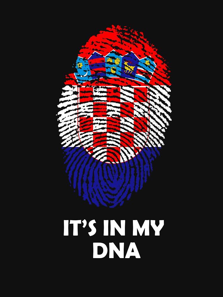 Kroatien von ashleymn