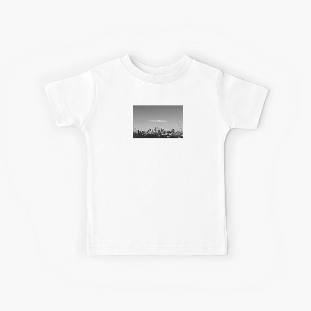 der Erektorsatz Kinder T-Shirt