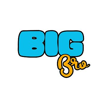 Big Bro by ohmyjays
