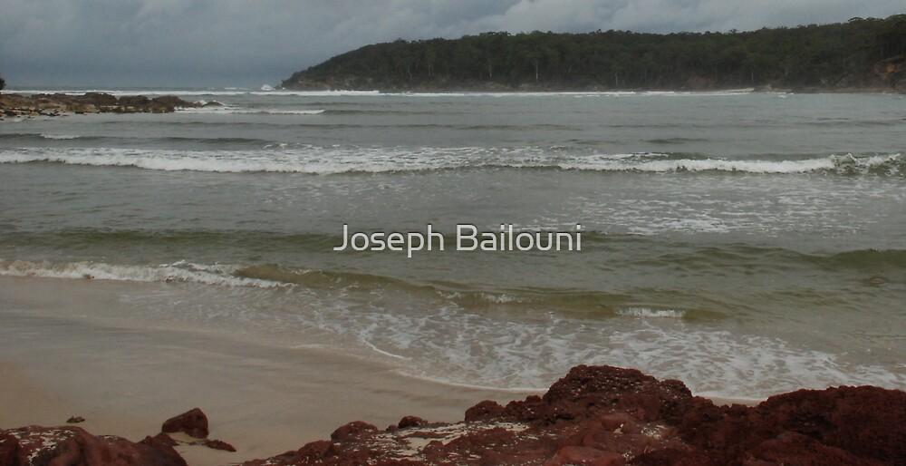 08 Merimbula 11 by Joseph Bailouni