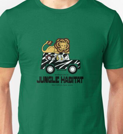 Jungle Habitat - West Milford, NJ Unisex T-Shirt