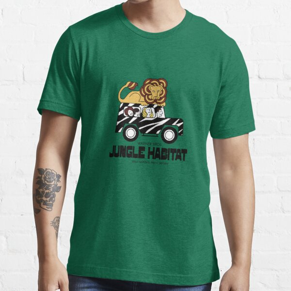 Jungle Habitat - West Milford, NJ Essential T-Shirt