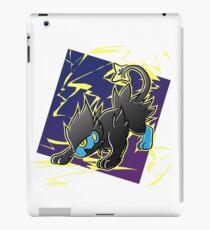 Pokemon - Luxray iPad Case/Skin