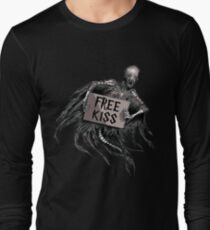 Dementor Kiss Long Sleeve T-Shirt