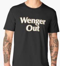Wenger Out Men's Premium T-Shirt