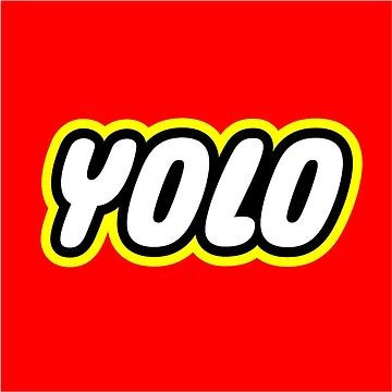 YOLO! by vargasfabregas