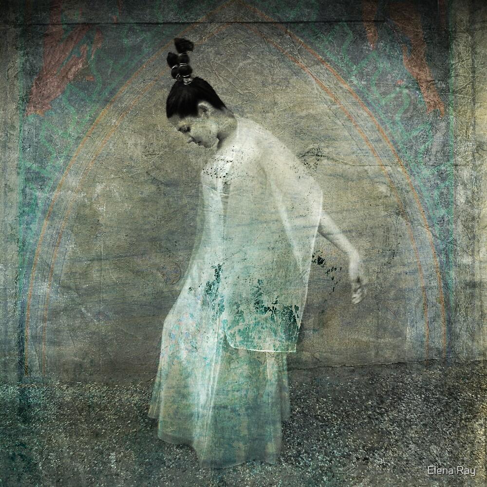 Gratitude by Elena Ray