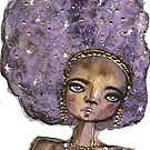 The Stars In Your Hair by Kimberly Pusey