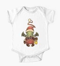 Happy Cthulhu Kids Clothes