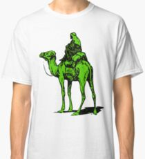 The Silk Road Logo High Quality Large Classic T-Shirt