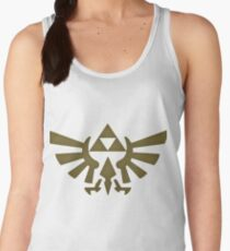 triforce Women's Tank Top