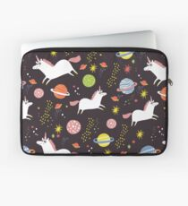 Space unicorns Laptop Sleeve