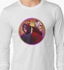 Camiseta de manga larga Xayah y Rakan True love [liga de leyendas]