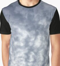 Cloudspace Graphic T-Shirt