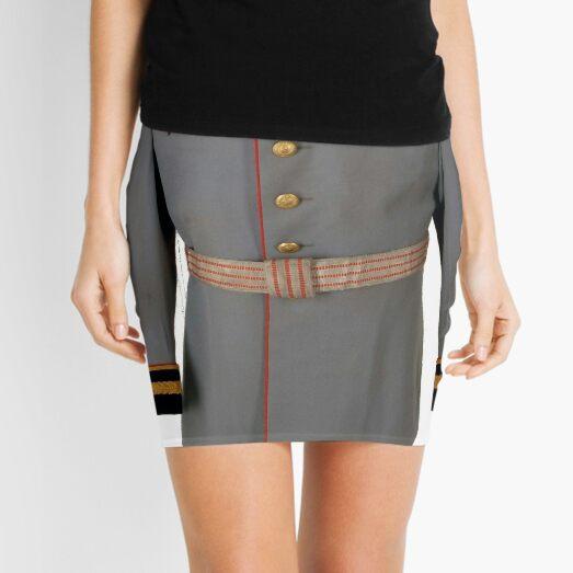 Генералиссимус, Generalissimo Mini Skirt