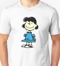 Lucy (Peanuts characters) Unisex T-Shirt