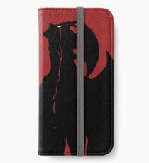 Devilman Crybaby Étui portefeuille/coque/skin iPhone