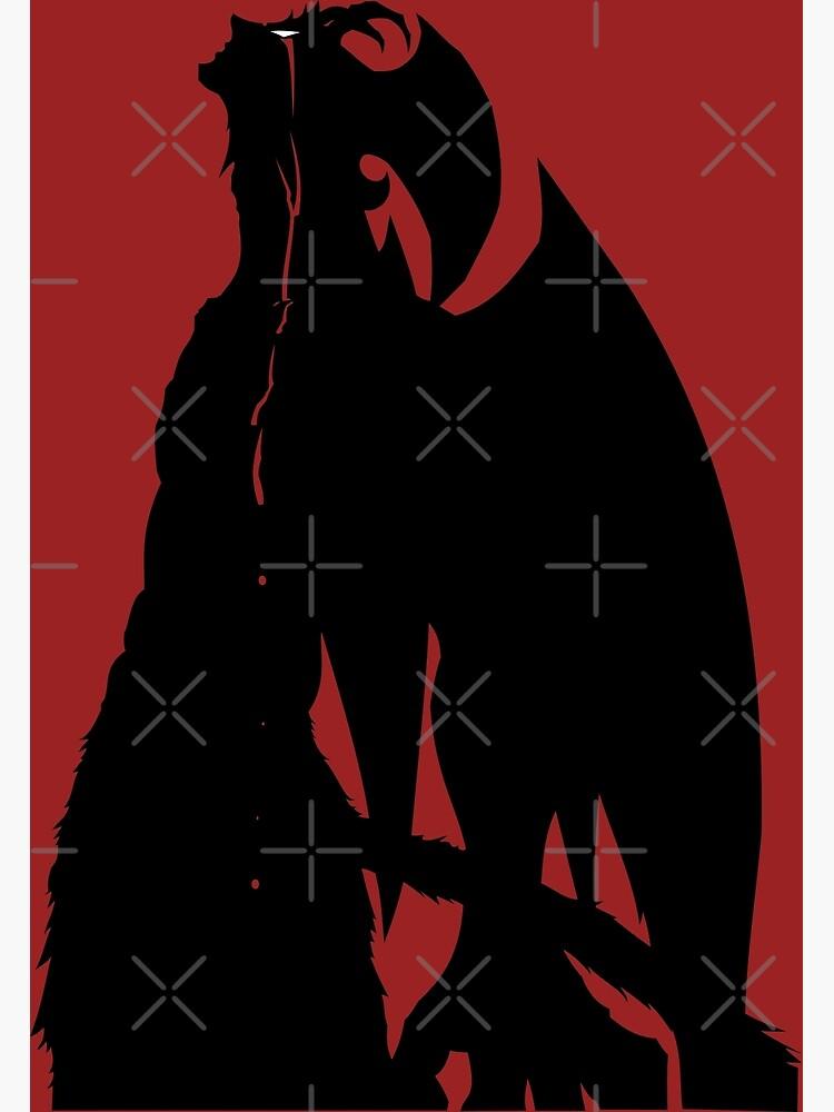 Devilman Crybaby de Mile