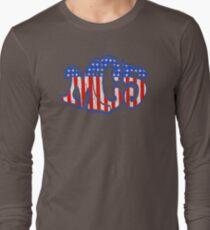 VINTAGE OD379 Mc5 Americana Kotj Trending Long Sleeve T-Shirt