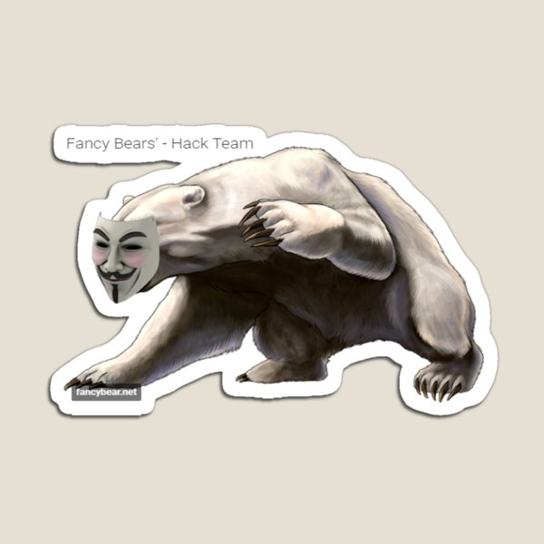 FANCY BEARS' Hack Team #FANCY #BEARS #Hack #Team #FANCYBEARS #HackTeam #FANCYBEARSHackTeam Magnet