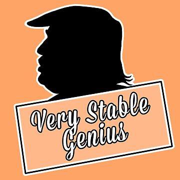 Very Stable Genius by Trecentos