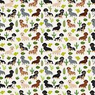 Dachshund cactus southwest dog breed gifts must have doxie dachsies  by PetFriendly