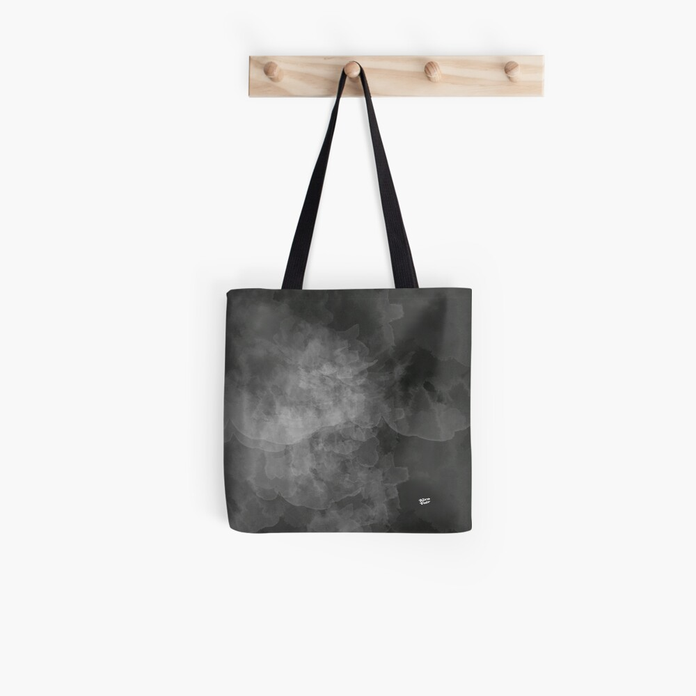 Grey Concrete #grey #minimal #design #kirovair #decor #buyart Stofftasche
