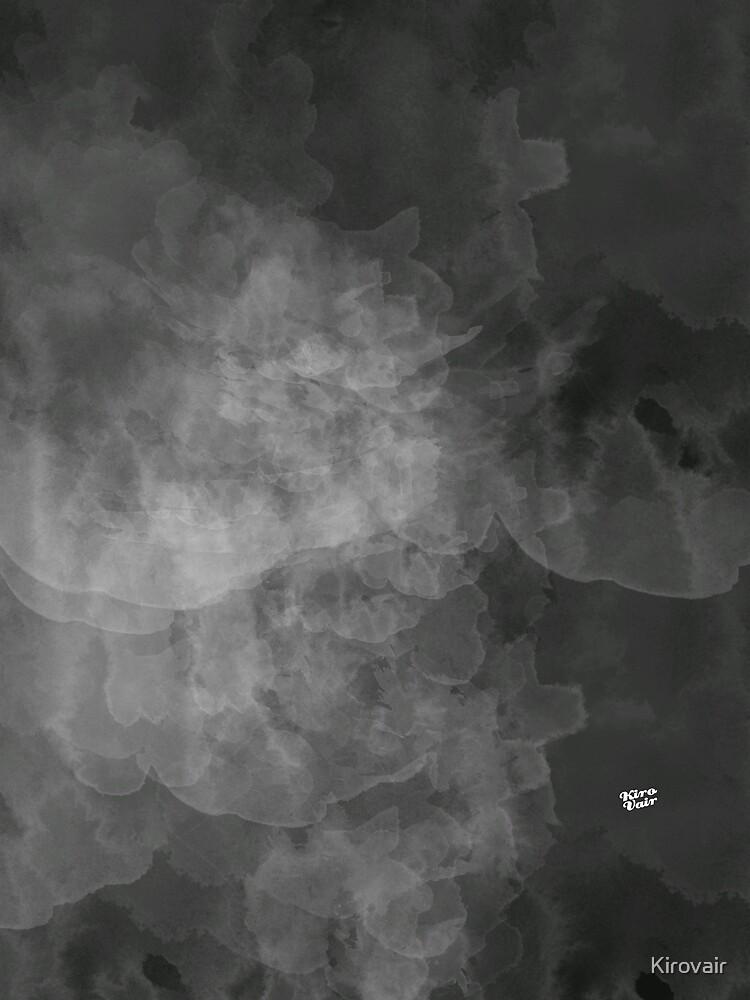 Grey Concrete #grey #minimal #design #kirovair #decor #buyart von Kirovair