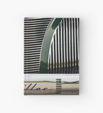 '39 Cadillac Hardcover Journal