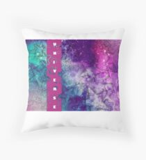 Universe Floor Pillow