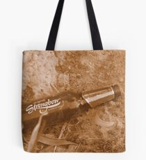 Strongbow Tote Bag