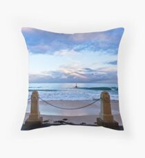 Beautiful Beaches 2 Floor Pillow